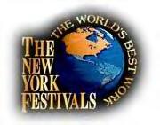 THE NEW YORK FESTIVALS